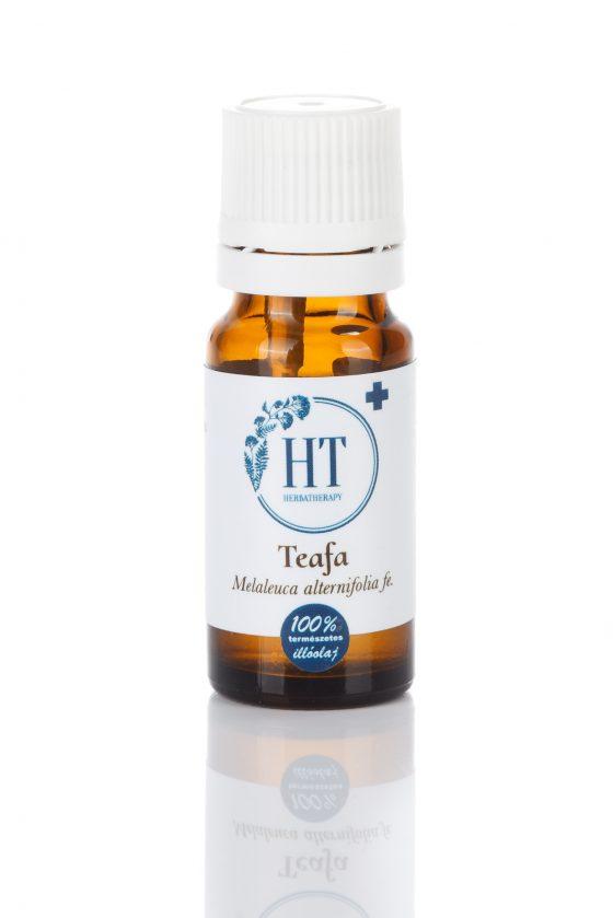 teafaolaj, HerbaTherapy